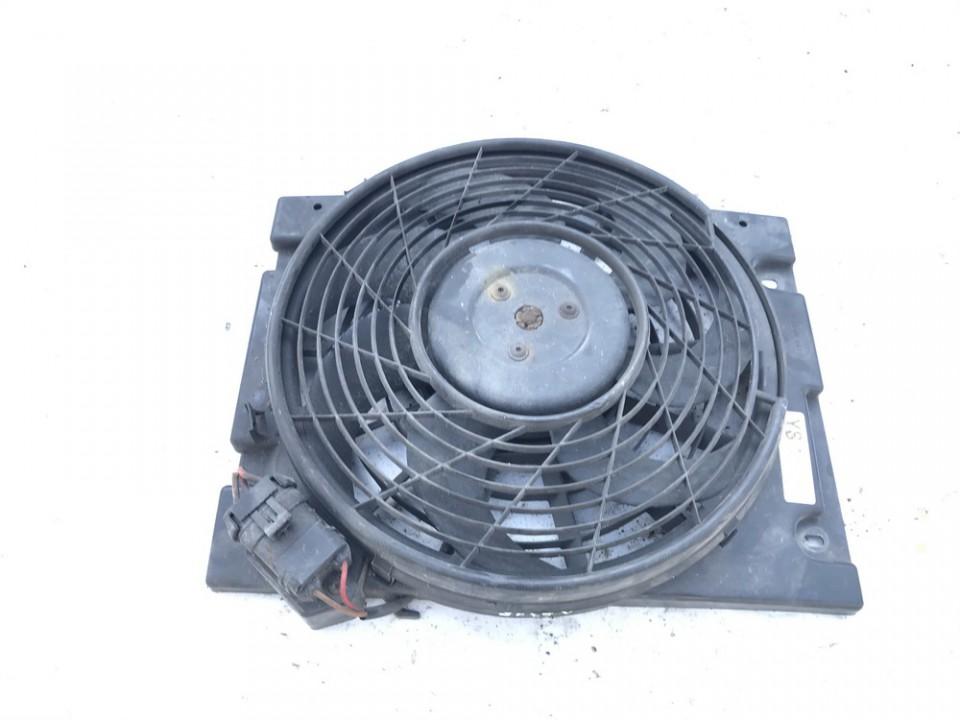Difuzorius (radiatoriaus ventiliatorius) Opel Astra 2001    1.7 0130303275