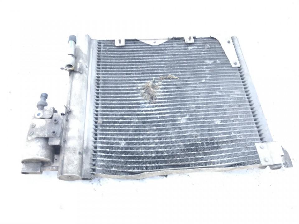 Oro Kondicionieriaus radiatorius Opel Astra 2001    1.7 09130611