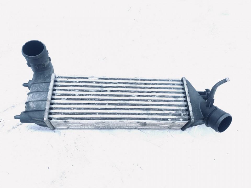 Interkulerio radiatorius Peugeot 807 2005    2.2 1489396080