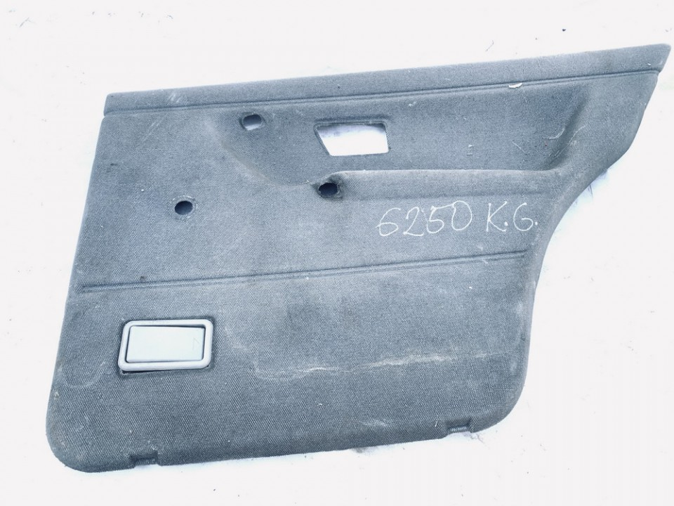 Duru apmusimas (apdaila-absifkes) G.D. Volkswagen Golf 1989    1.3 90196068