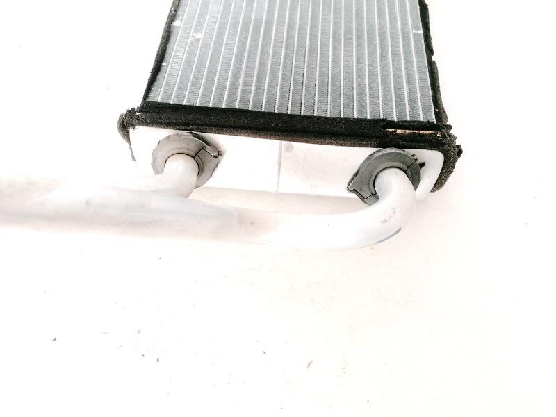 Salono peciuko radiatorius Renault Laguna 2001    1.9 52485363