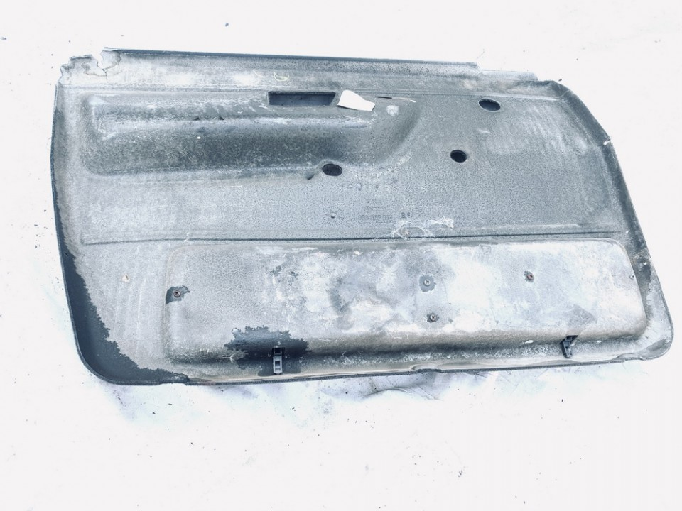 Duru apmusimas (apdaila-absifkes)  P.D. Volkswagen Golf 1989    1.3 193867012