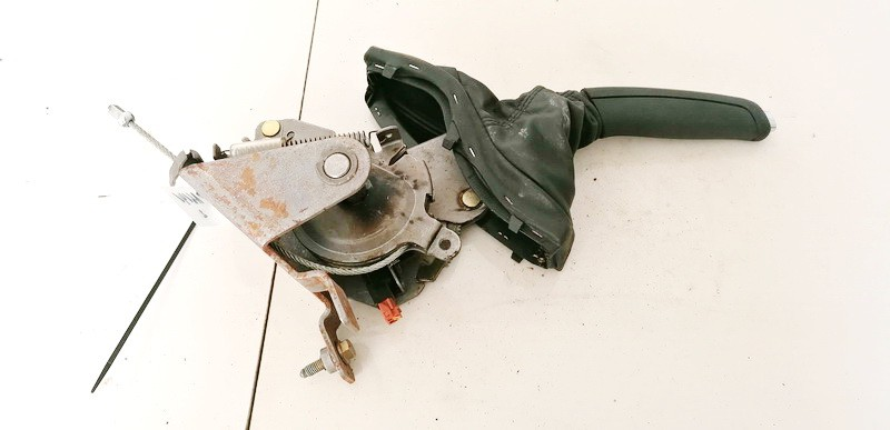 Rankinio stabdzio rankena Peugeot 407 2005    2.0 9658987377