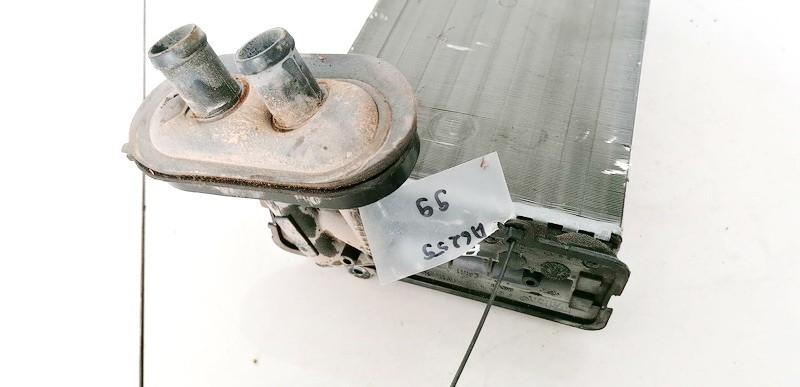 Salono peciuko radiatorius Seat Arosa 2000    1.7 1H1819031A