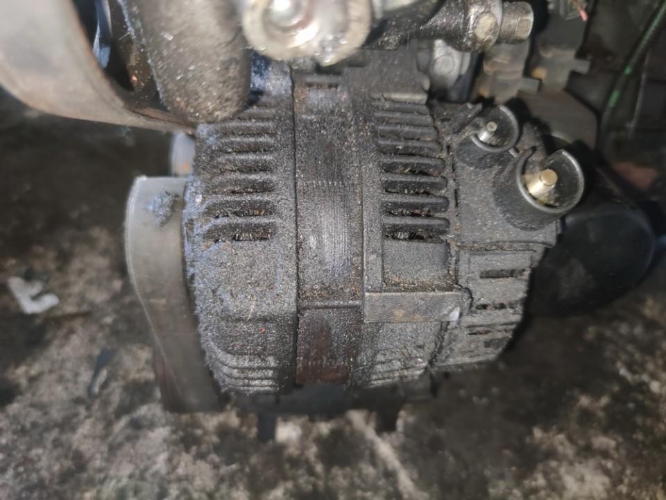 Generatorius Peugeot 406 1998    2.0 used