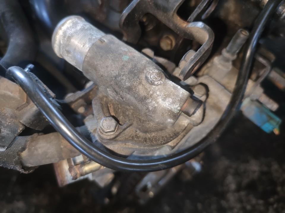 Termostato korpusas Peugeot 406 1998    2.0 9629038180