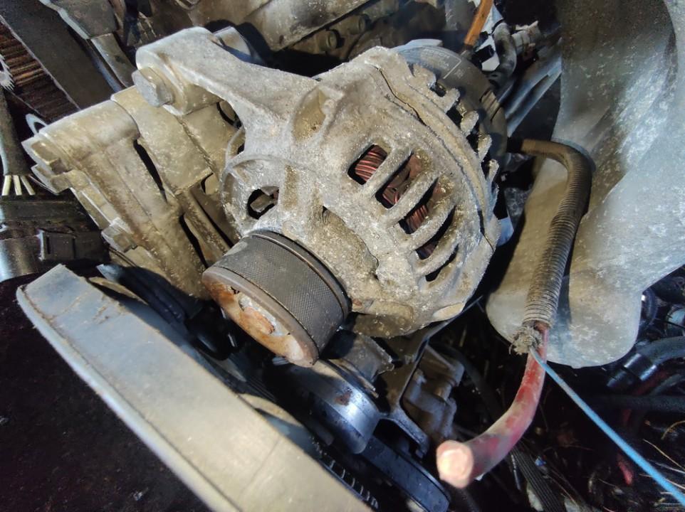 Generatorius Volkswagen Passat 1997    1.6 0123310022