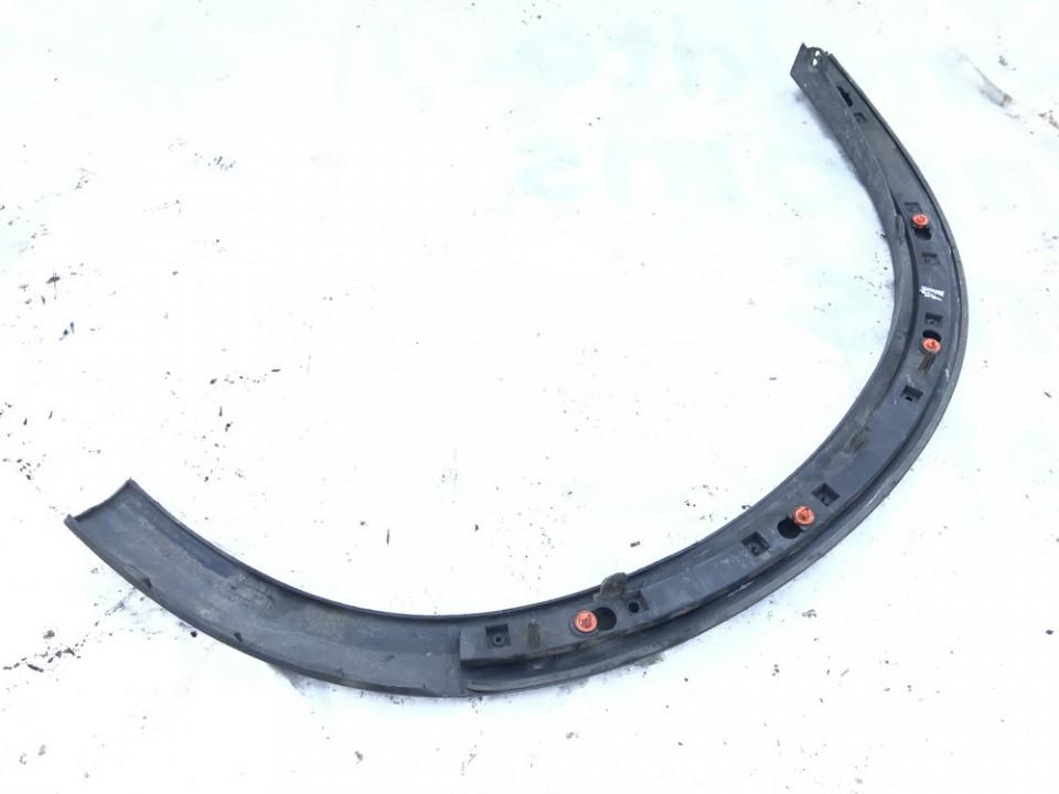 Left Front Wheel Arch (fender) Trim Volvo XC 90 2007    3.2 30655181
