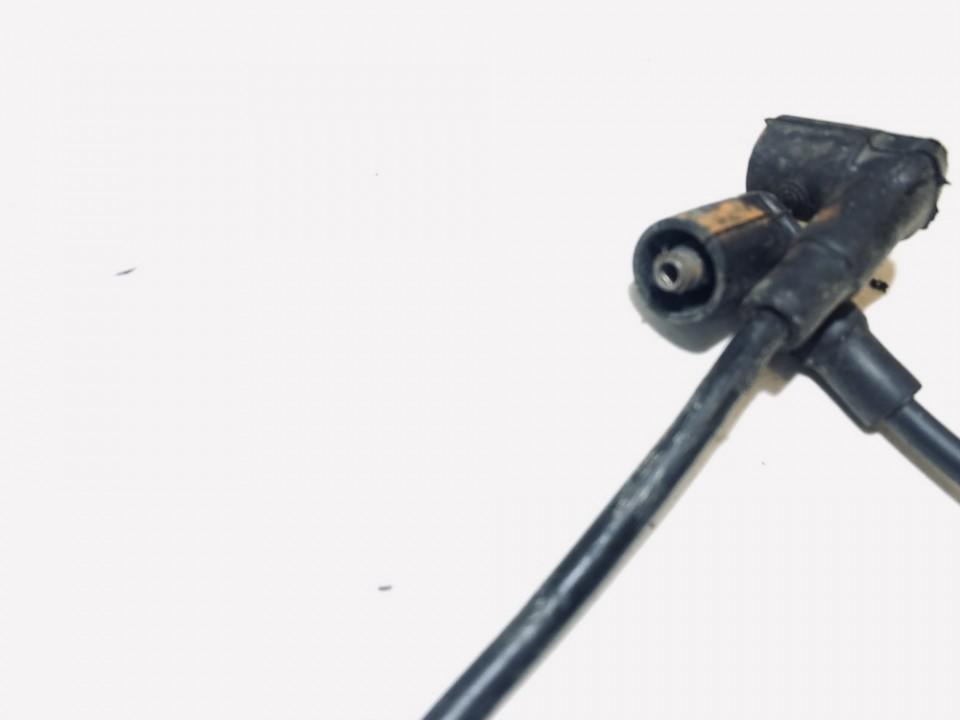 Zvaklaidziai (aukstos itampos laidas) Volkswagen Golf 1989    1.3 0356250033