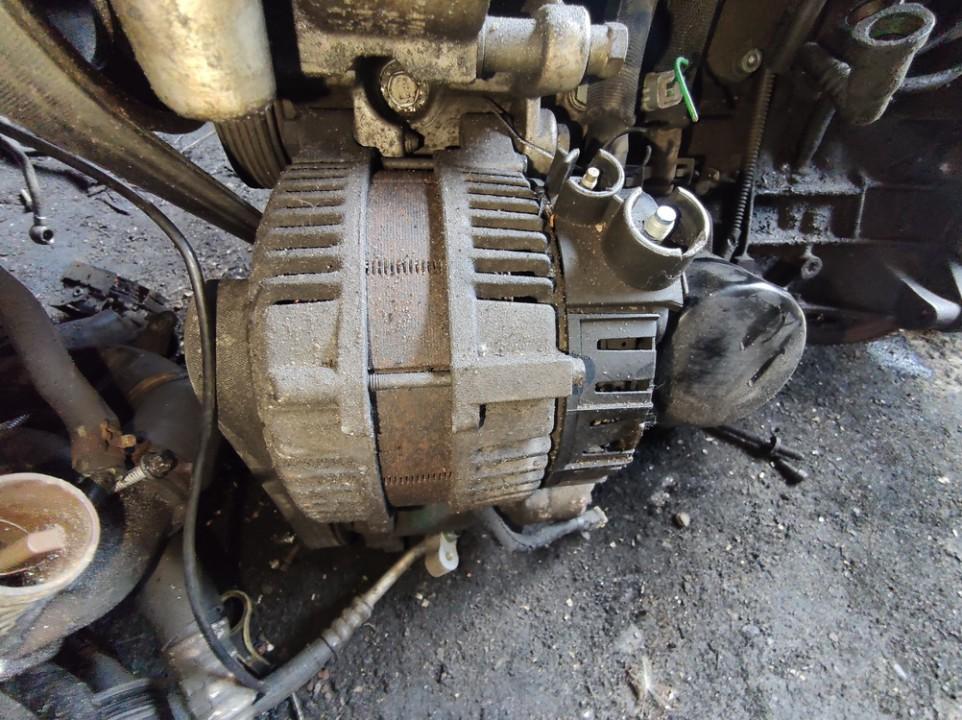 Generatorius Citroen Berlingo 2000    2.0 9635342080