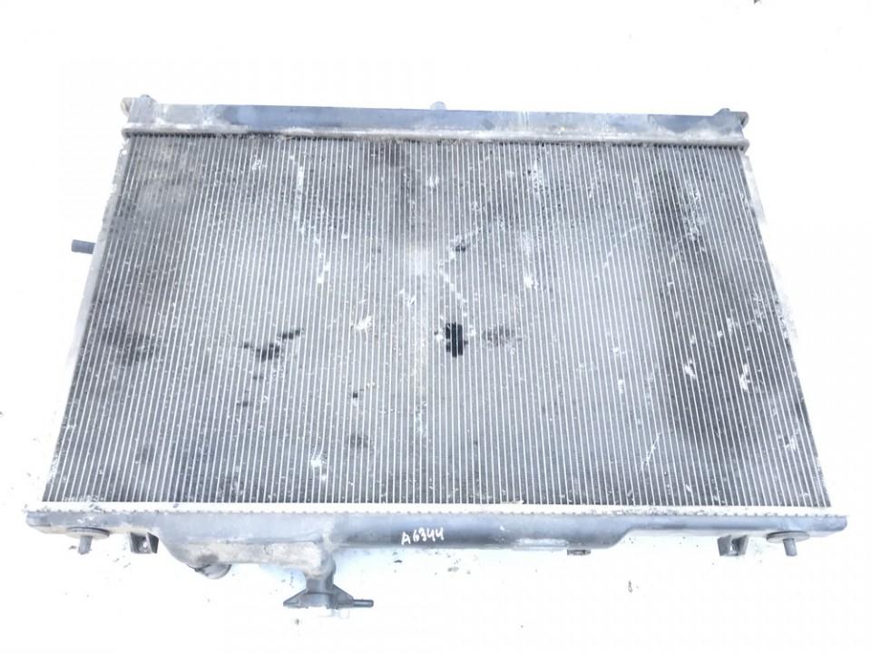 Vandens radiatorius (ausinimo radiatorius) Mazda CX-7 2007    2.3 4220009562