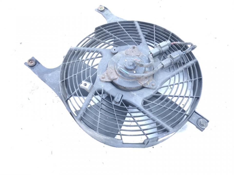 Difuzorius (radiatoriaus ventiliatorius) Mitsubishi Carisma 1997    1.9 used
