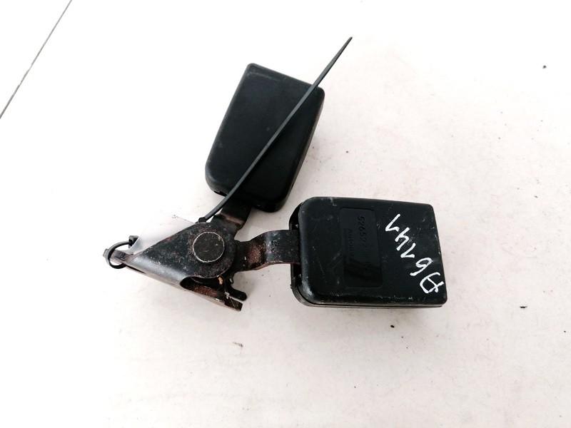 Saugos dirzo sagtis (laikiklis) G.K. Peugeot 407 2005    2.0 USED