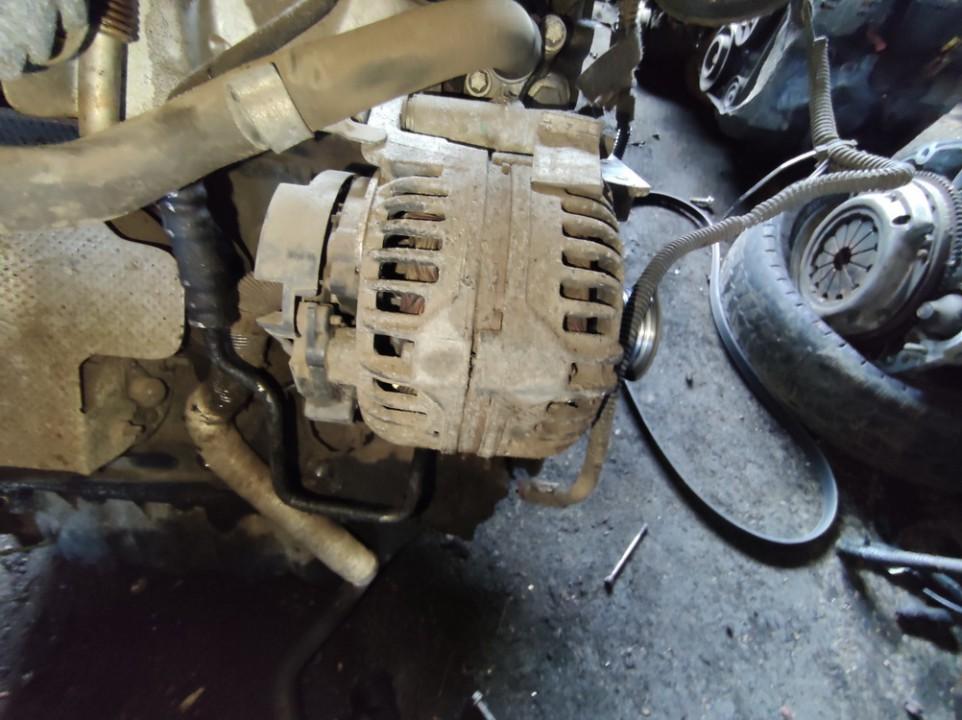 Generatorius Opel Vectra 2003    2.2 0124525030