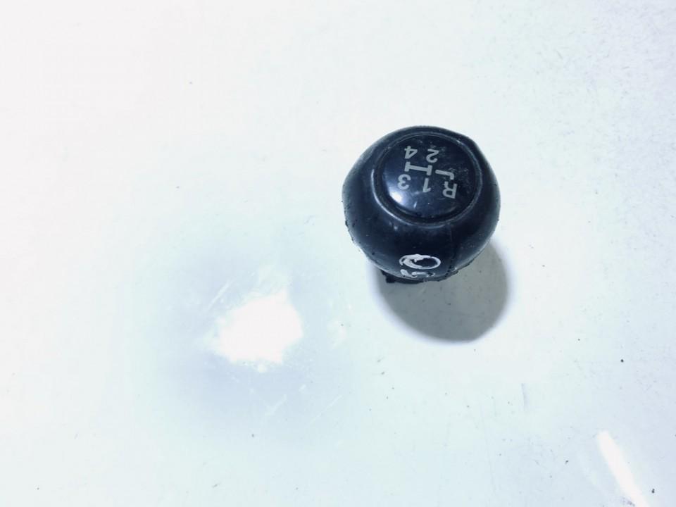 Begiu perjungimo rankena (svirties burbulas) Volkswagen Golf 1989    1.3 used