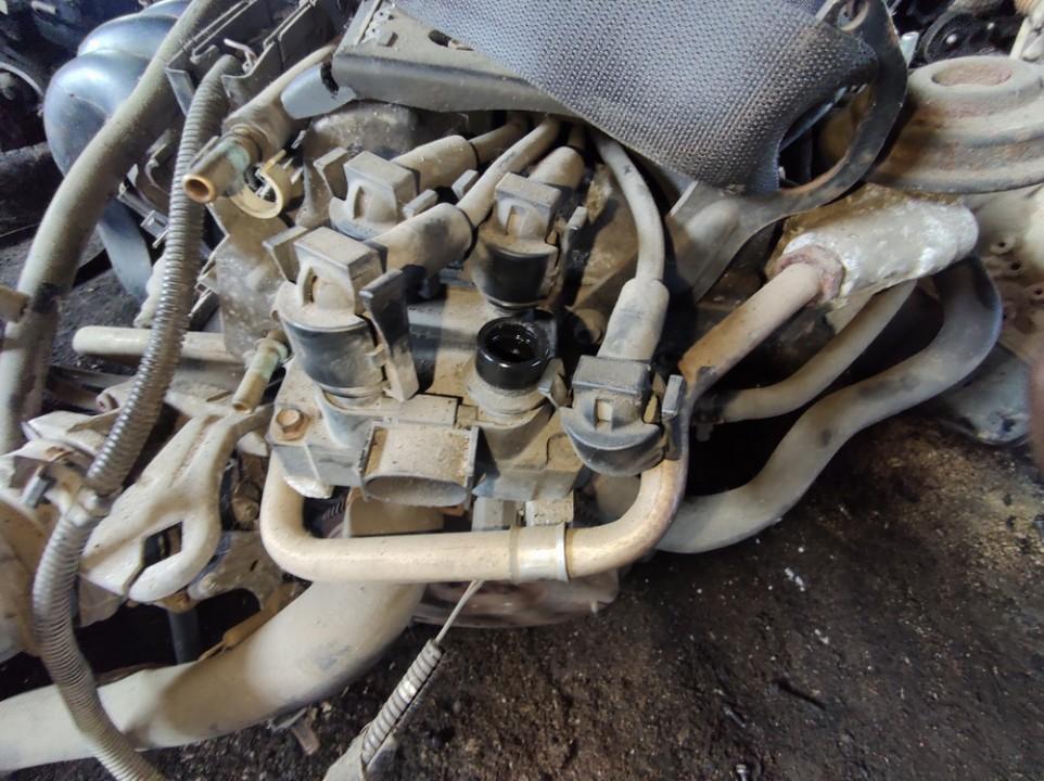 Uzdegimo rite (babina) Ford Fiesta 1996    1.4 928f12029ca