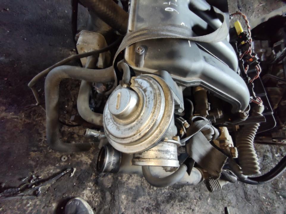 EGR voztuvas Rover 75 2000    2.0 00t141