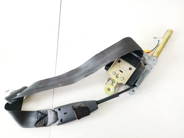 Saugos dirzas P.K. Renault Laguna 2001    1.9 074856