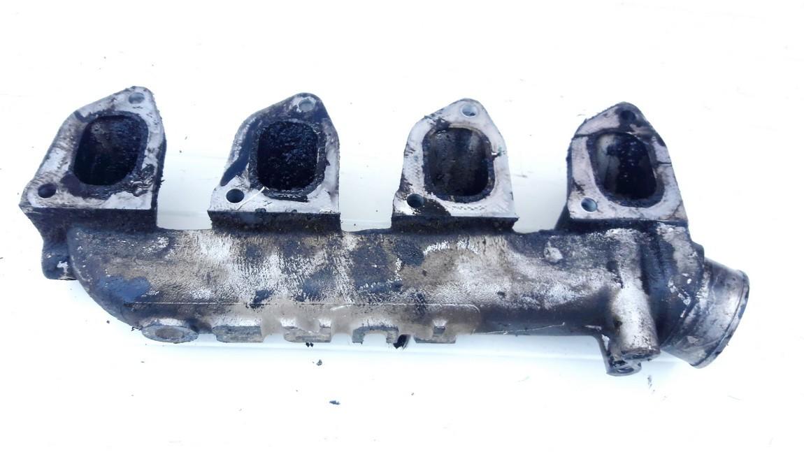 Isiurbimo kolektorius Ford Mondeo 1997    1.8 93ff9425aa