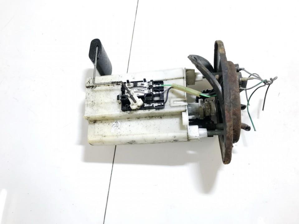 Electric Fuel pump Hyundai Trajet 2002    2.0 used