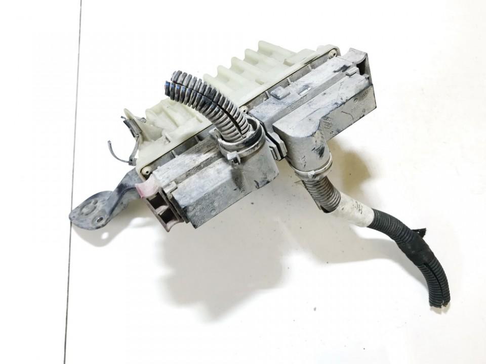 Ventiliatoriaus valdymo rele Opel Astra 2001    1.7 24410130