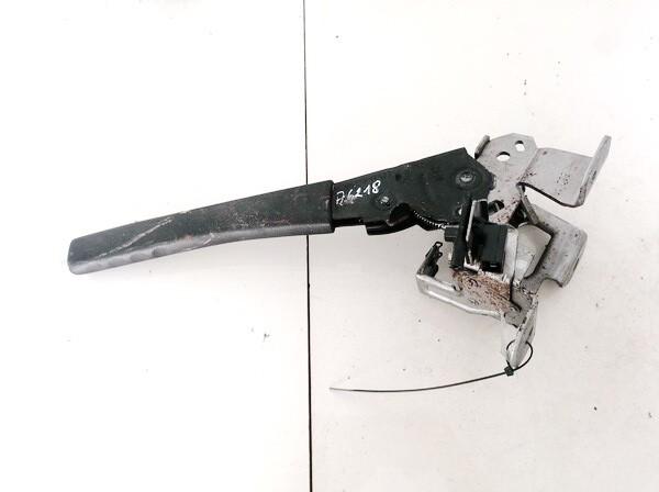 Rankinio stabdzio rankena Peugeot 307 2002    2.0 9636797977
