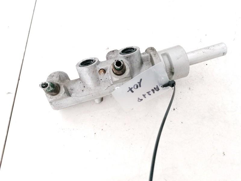 Pagrindinis stabdziu cilindras Peugeot 307 2002    2.0 USED