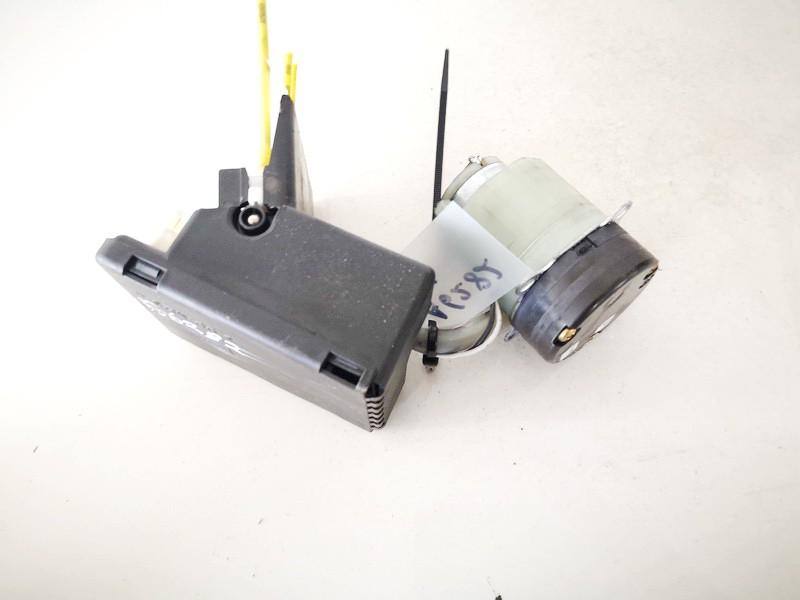 Central Locking Pump Mercedes-Benz A-CLASS 2001    1.7 1688000148