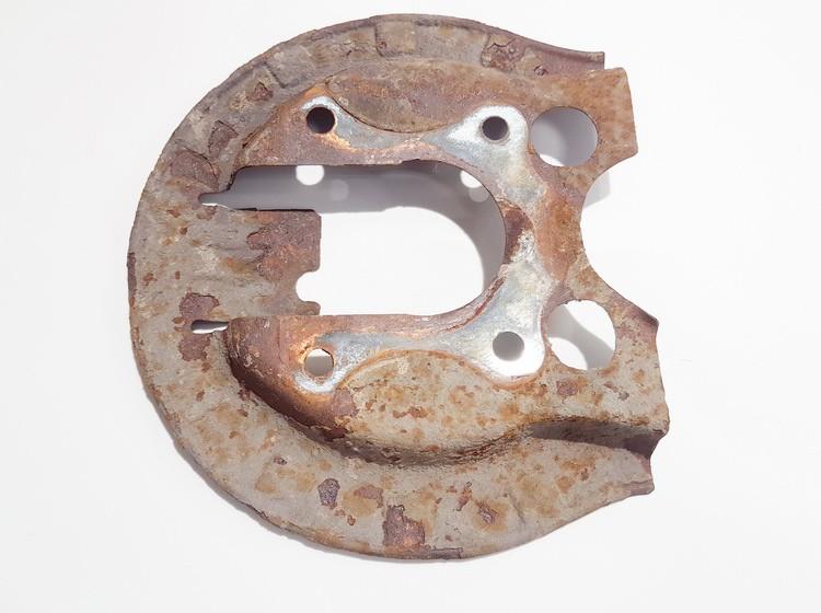 Stabdziu disko apsauga galine kaire (G.K.) Citroen C4 2006    1.6 used
