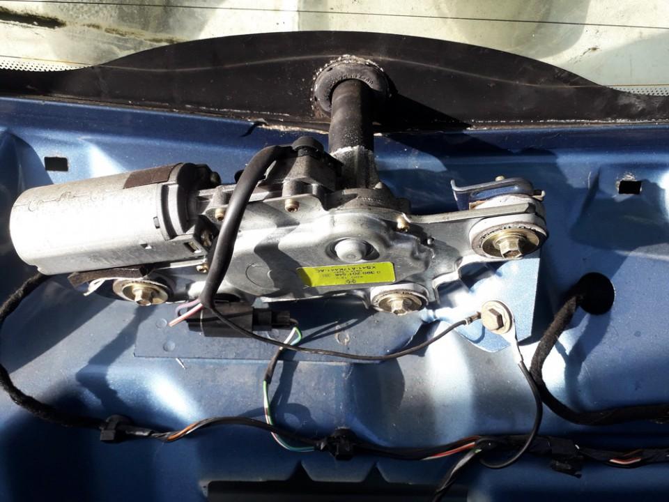 Galinio lango valytuvu varikliukas Ford Focus 2003    1.6 0390201548