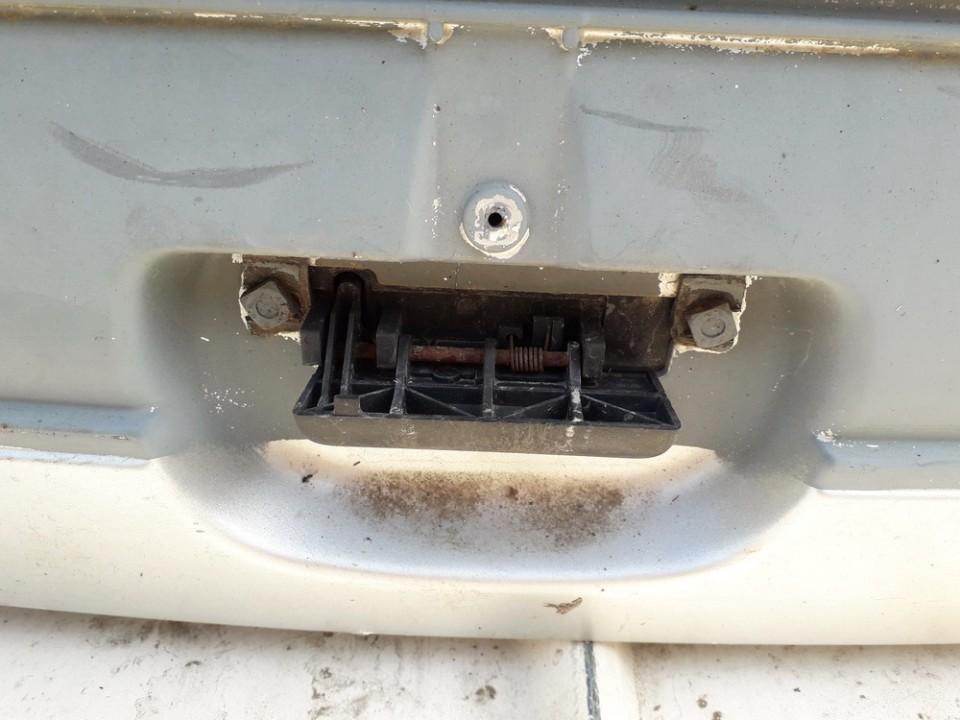 Galinio dangcio atidarymo rankenele isorine  (mikrikas) Renault Espace 1998    2.0 USED