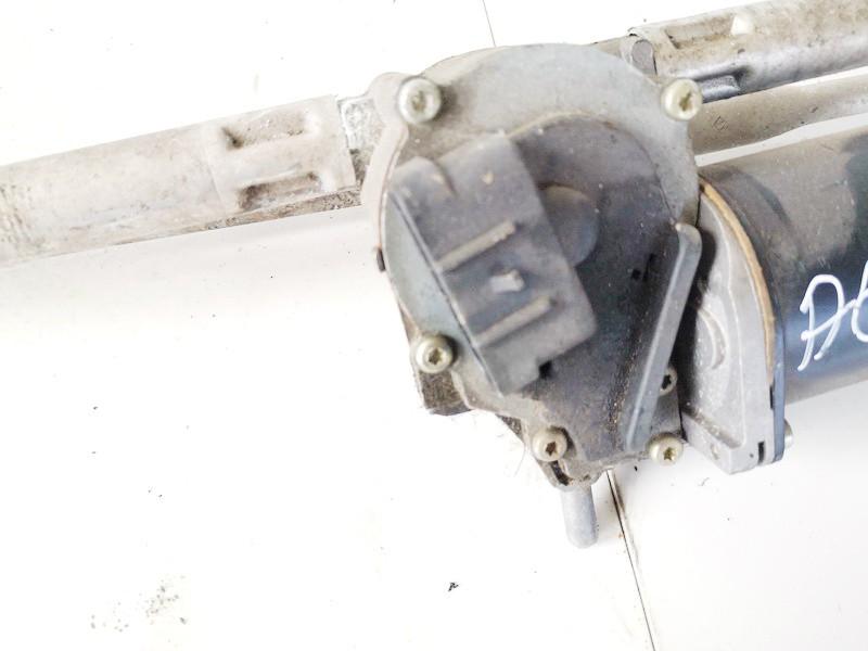 windscreen front wiper motor Opel Astra 2000    2.0 404387