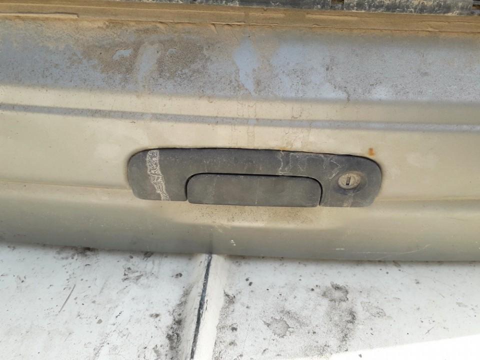 Galinio dangcio atidarymo rankenele isorine  (mikrikas) Chrysler Voyager 1999    2.5 USED