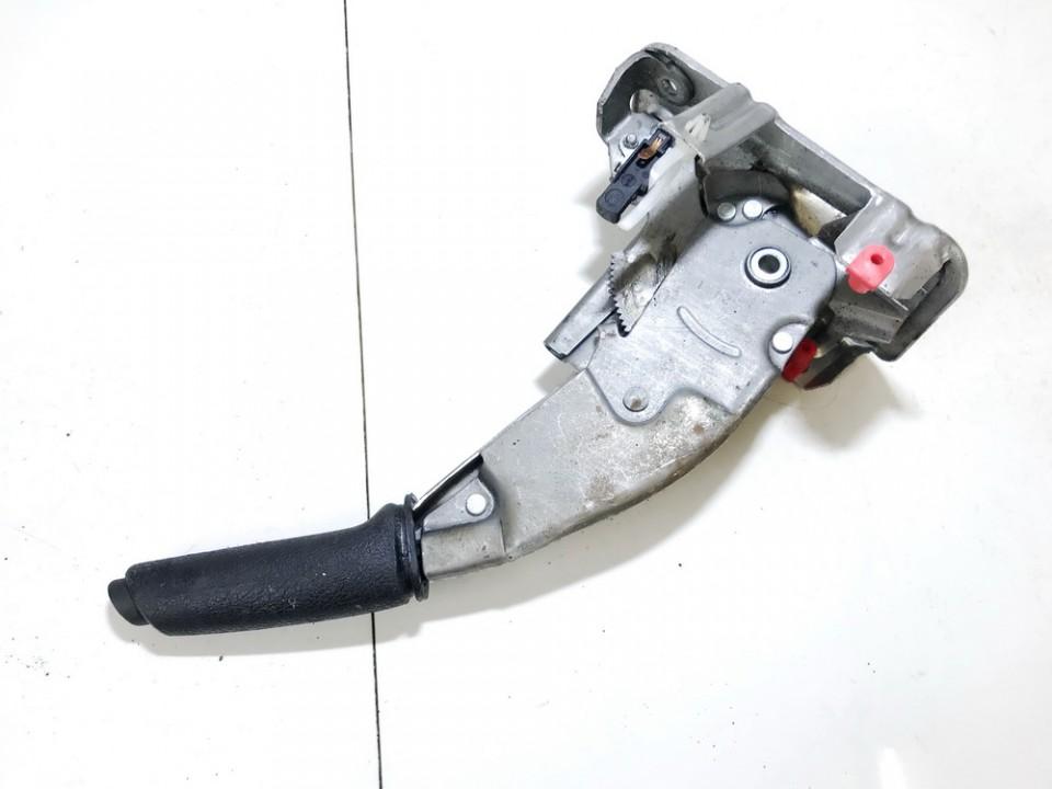 Rankinio stabdzio rankena Opel Astra 2001    1.7 used