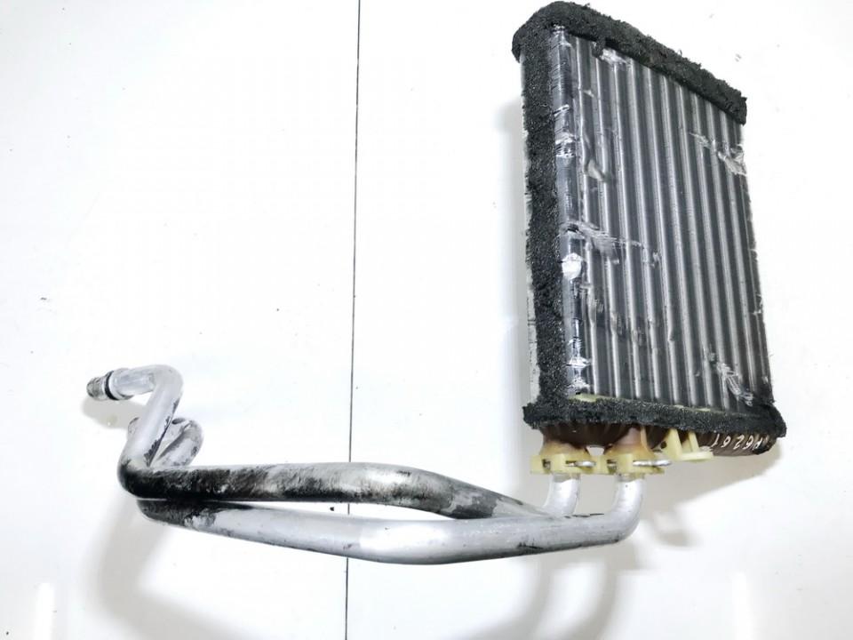 Salono peciuko radiatorius Volvo XC 90 2007    3.2 used