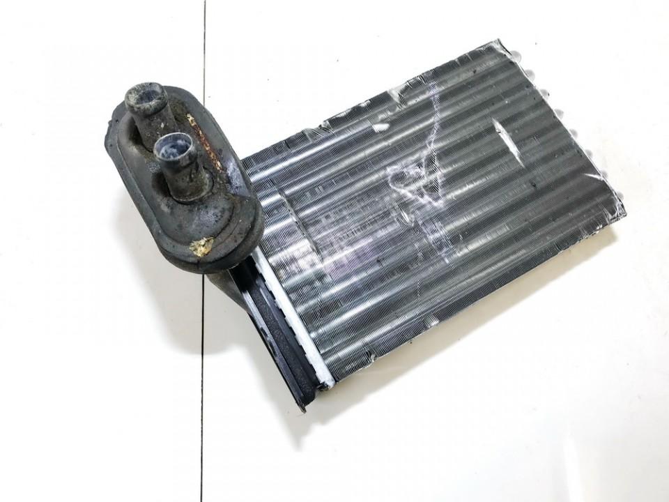 Salono peciuko radiatorius Seat Toledo 1999    0.0 1h1819031a