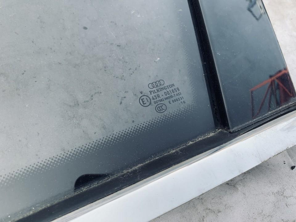Fortke G.D. Audi Q7 2007    3.0 used