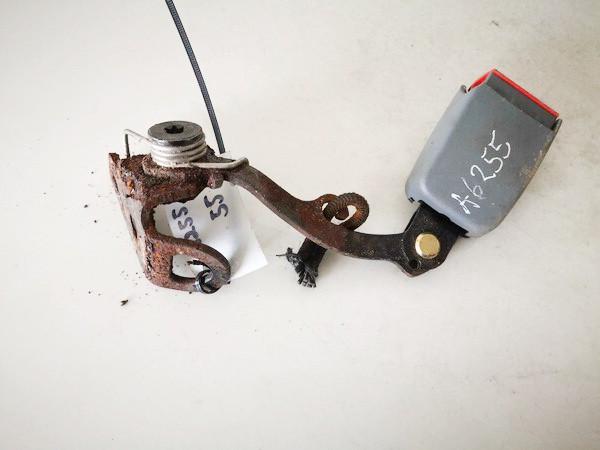 Saugos dirzo sagtis (laikiklis) G.K. Peugeot 406 1998    2.0 used