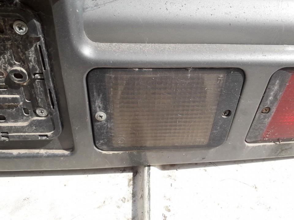 Atbulines eigos zibintas bamperyje G. Pontiac Trans Sport 1994    2.1 USED