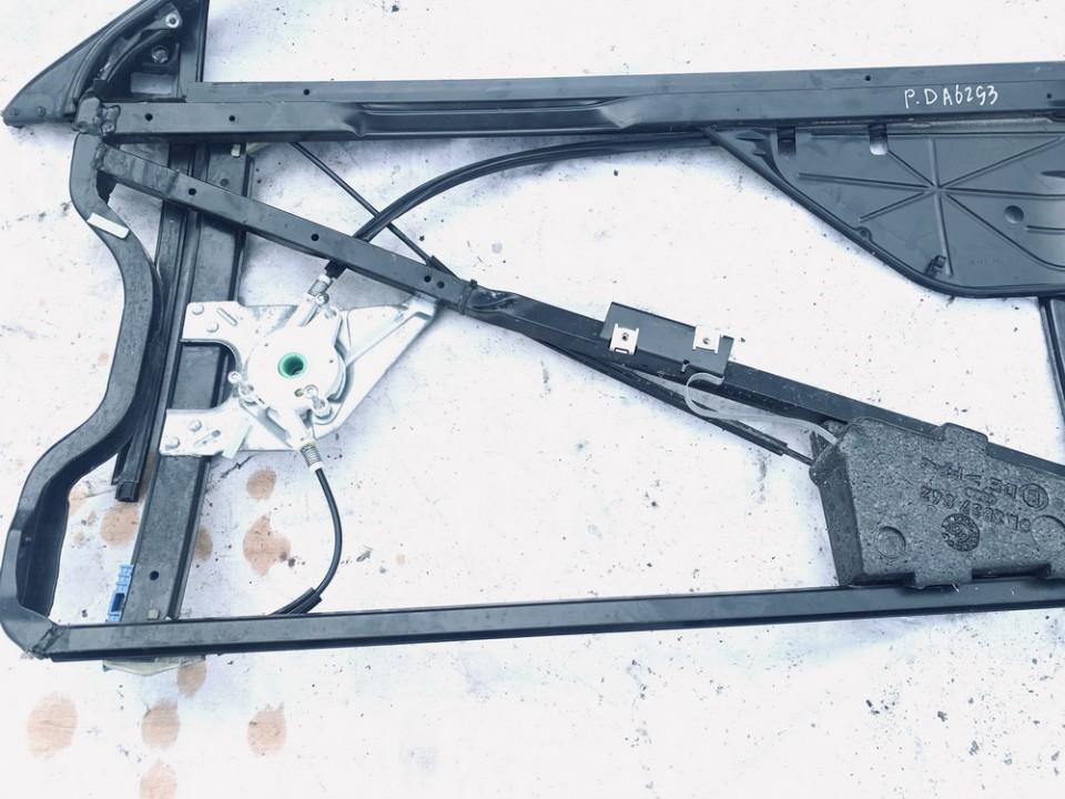 Duru lango pakelejas P.D. Audi A3 2000    1.9 8l3837398