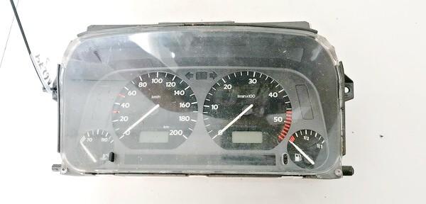Spidometras - prietaisu skydelis Volkswagen Golf 1997    1.9 5392325900G