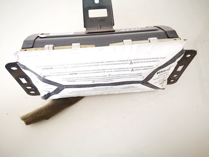 Salono paneles oro pagalve SRS Renault Laguna 2001    1.9 8200106539b