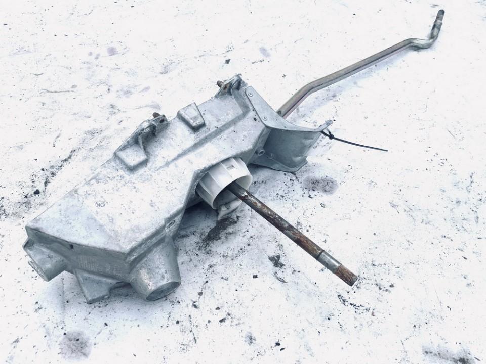 Begiu perjungimo kulisa mechanine SAAB 9-5 2001    3.0 used