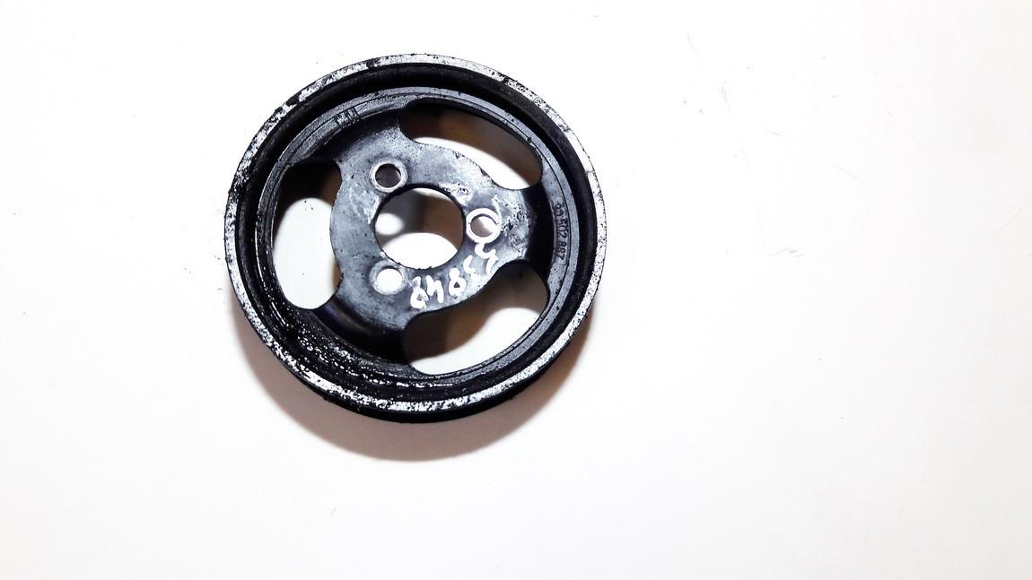 Vairo stiprintuvo siurblio dantratis (skyvas - skriemulys) Opel Vectra 2000    2.0 90502887