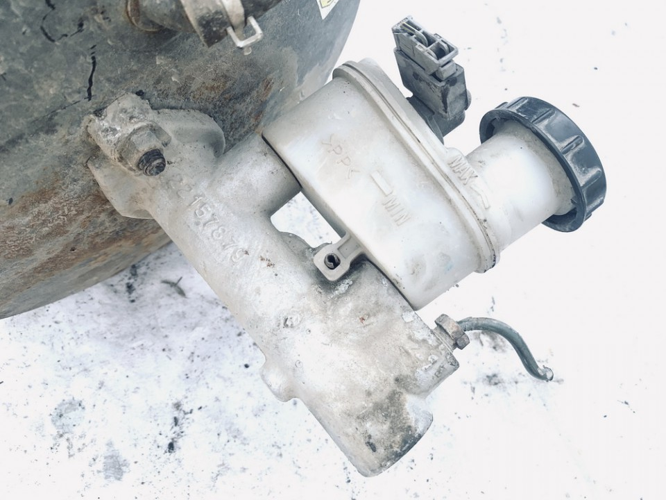 Pagrindinis stabdziu cilindras Nissan Almera 2005    1.5 22157879