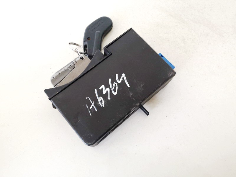Key Card Reader (CARD READER IGNITION LOCK) Renault Laguna 2001    1.9 8200091857