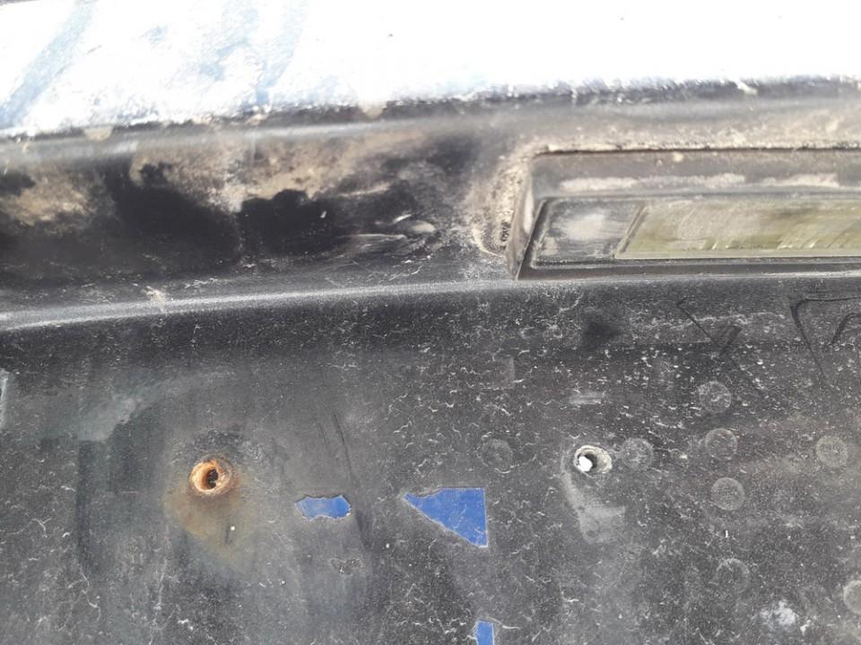 Numerio apsvietimas Citroen C8 2002    2.0 USED