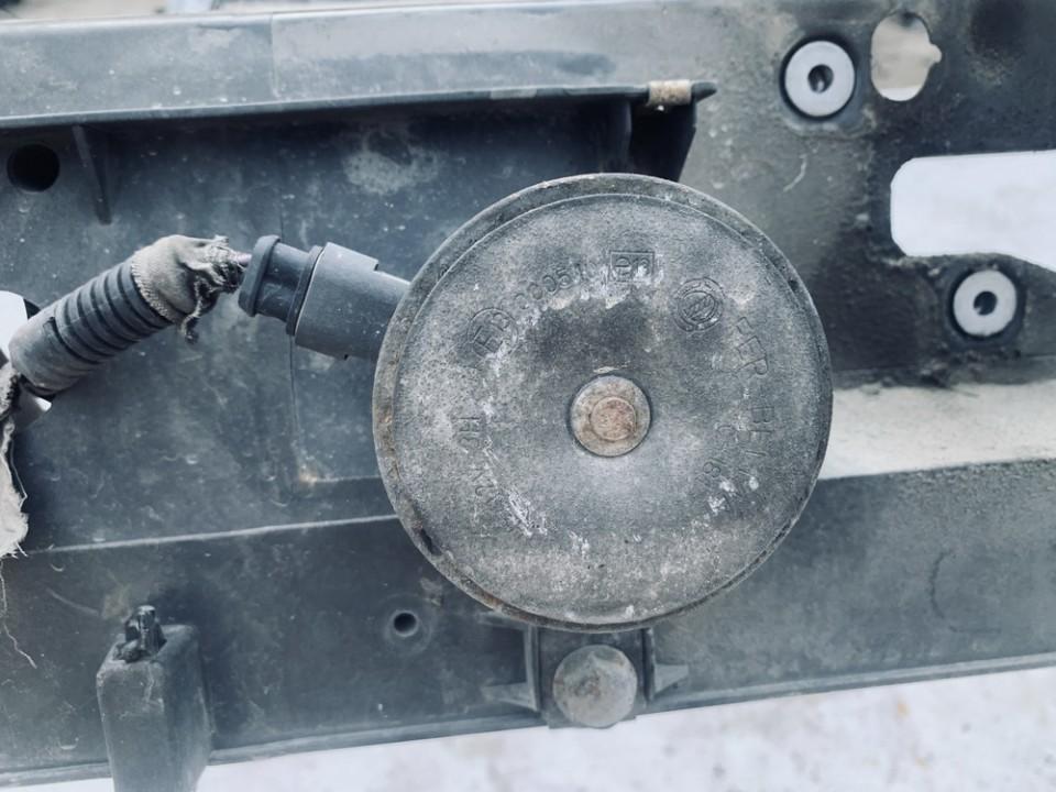 Garso signalas Fiat Panda 2004    0.0 used