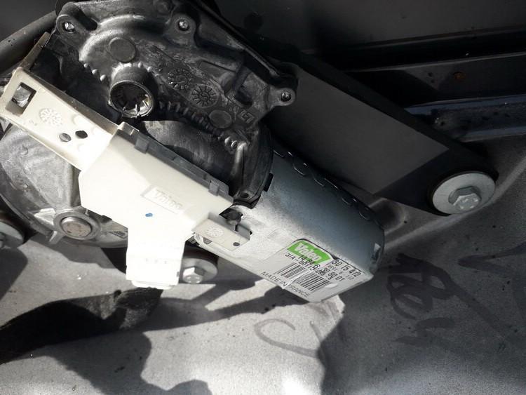 Galinio lango valytuvu varikliukas Citroen C8 2002    2.0 53015412