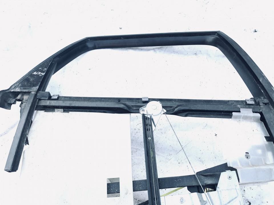 Duru remas G.D. Audi A4 2000    1.9 used